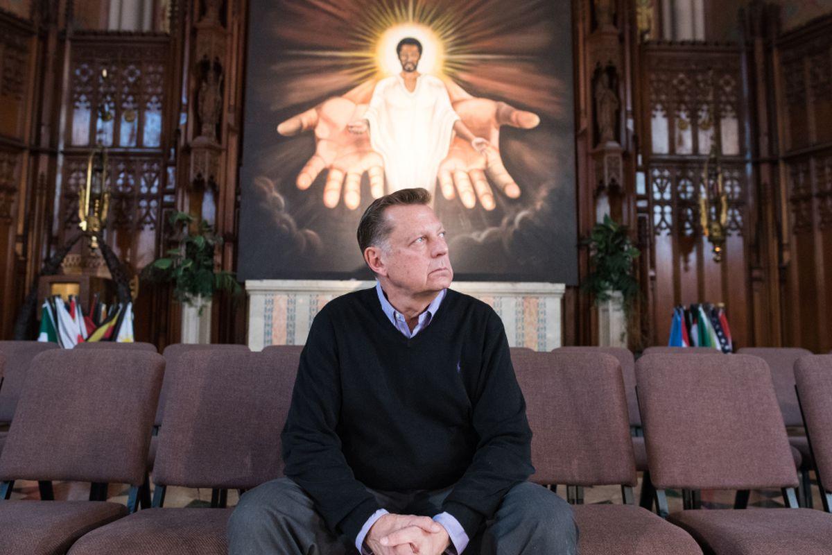 Rev. Michael Pfleger