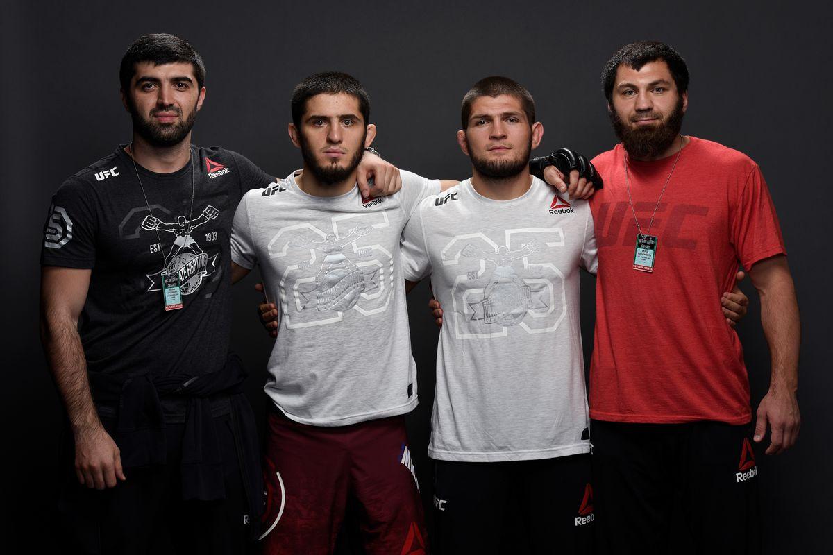 UFC Fight Night: Alvarez v Poirier 2