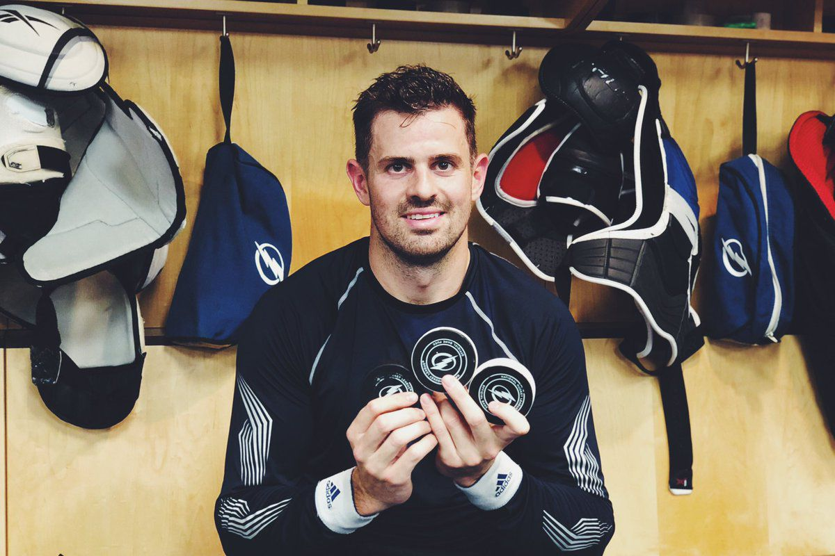 f523a8b15 Quick Strikes: Alex Killorn bags his first career hat-trick - Raw Charge