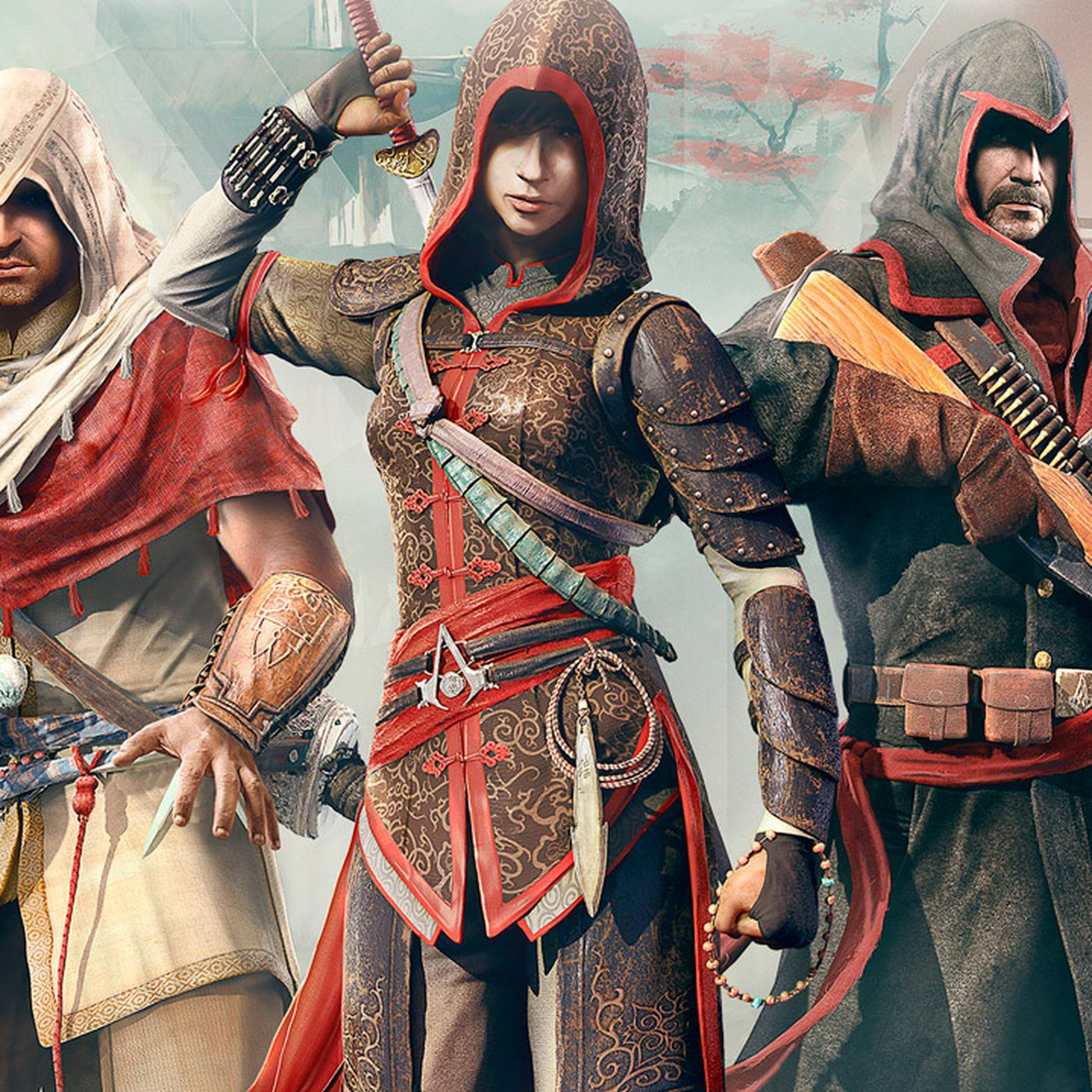 Assassin S Creed Series Gets Cheap In Playstation Store Sale Polygon