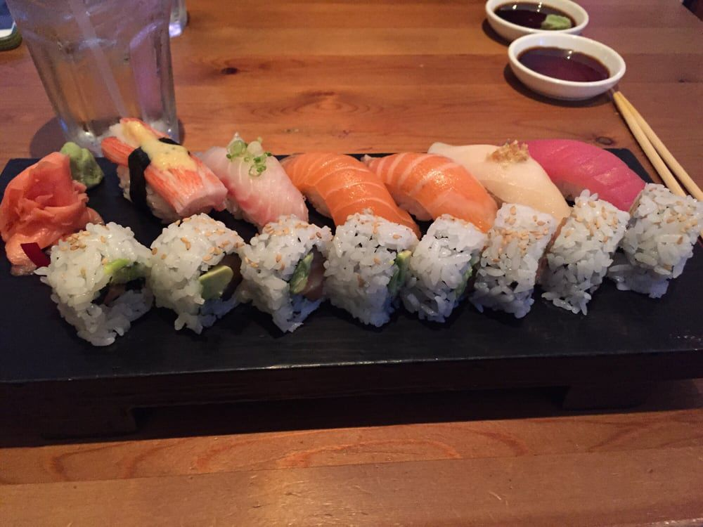 Rolls from Osaka Mansun