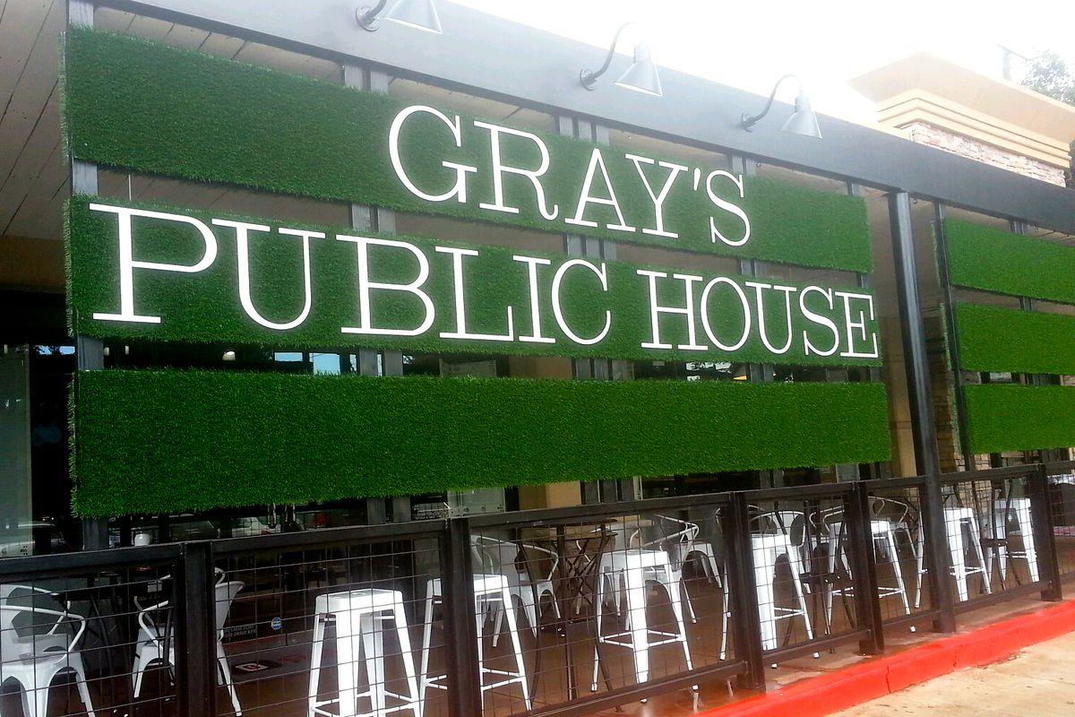 Gray's Public House