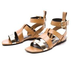 """<a href=""""http://www.shopbop.com/cailey-strappy-sandal-pour-victoire/vp/v=1/845524441941032.htm?folderID=2534374302029428&fm=whatsnew-shopbysize&colorId=12698"""">Pour La Victoire Calley sandals</a>, $210"""