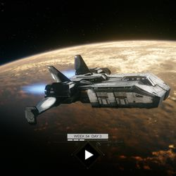 Players will begin the game with a <em>Leopard</em>-class DropShip. Piranha Games and Harebrained Schemes are actually sharing many of the digital models, ensuring a consistent look between both games.