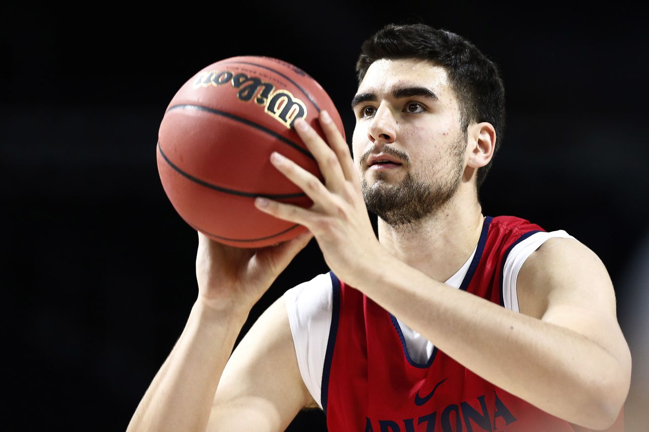 f77cd7d29a21 Tempering expectations for Arizona basketball newcomers before the 2016-17  Season
