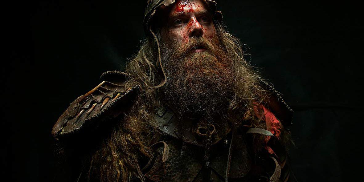The Head Hunter Review Imagine A Live Action Skyrim Like Horror