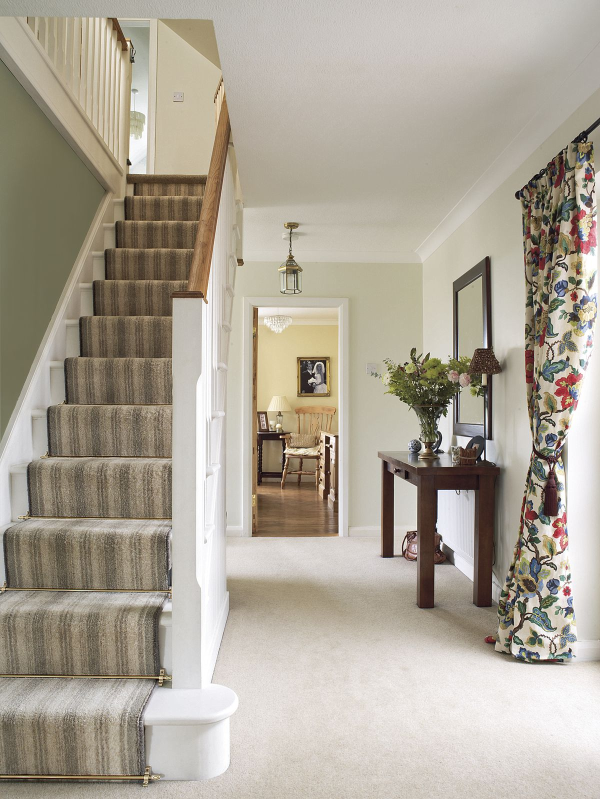 13 Thrifty Ways To Give Your House Vintage Charm This Old House