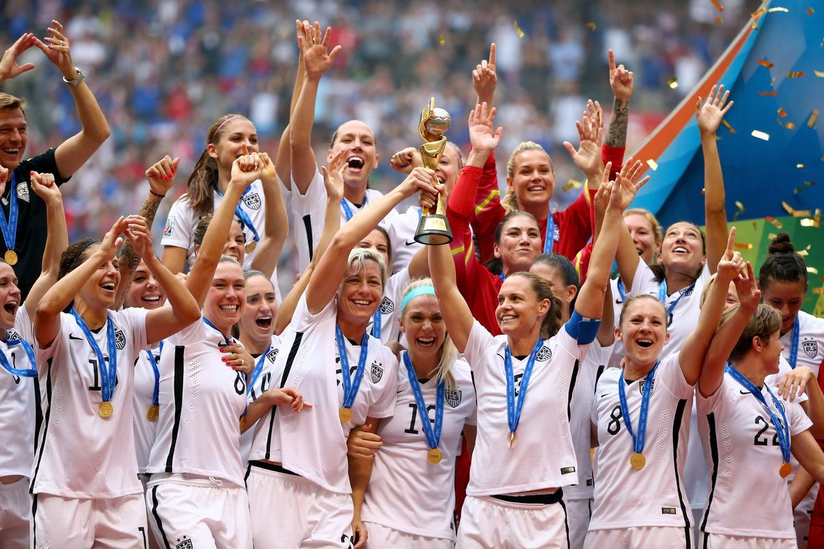 Did The 'Pay To Play' System Cause The US's World Cup Failure?