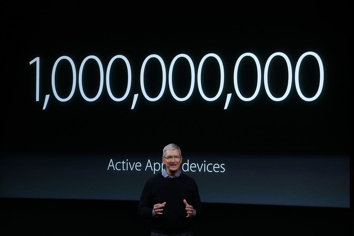 Apple CEO Tim Cook has been outspoken about his commitment to Apple users' security throughout this fight with the DOJ.