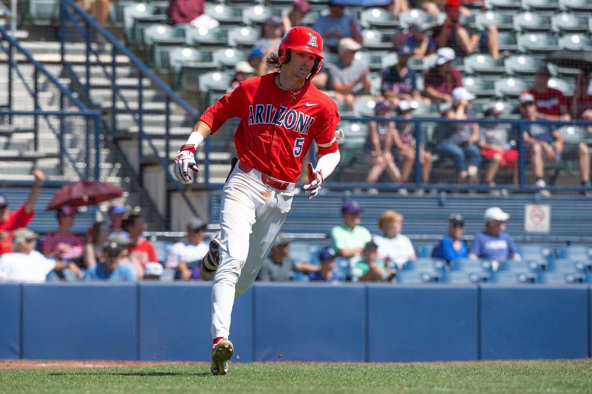 arizona-wildcats-college-baseball-rhode-island-rams-tournament-recap-2020-pac12-hi-corbett-field