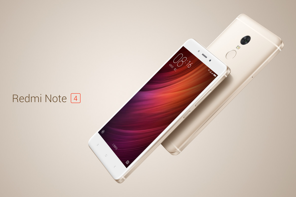 Xiaomis Redmi Note 4 Has A Big 4100 Mah Battery And Tiny Price Charger Xiaomi 3 Mi 4i Fast Charging Original 100 Some Of The Shine Is Starting To Come Off With Chinese Smartphone Maker Overtaken By Domestic Rivals In Recent Sale Figures