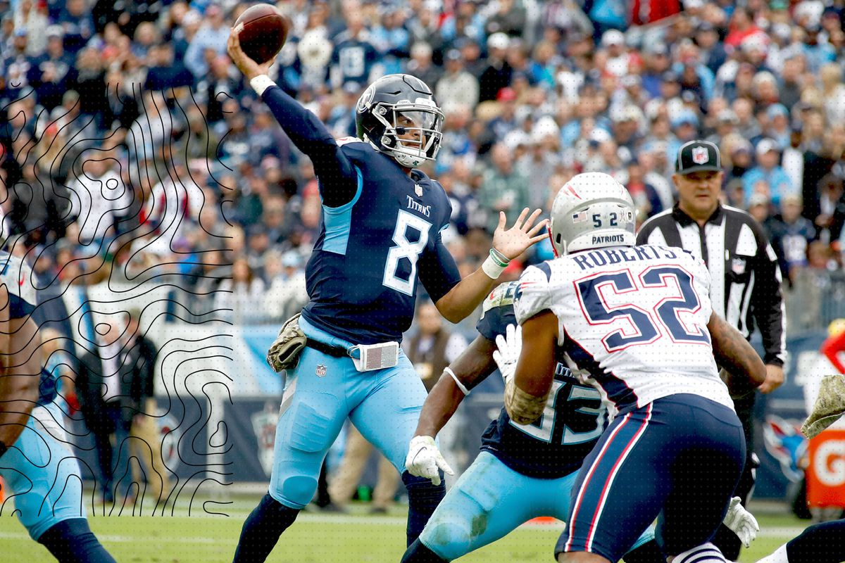 33c74e79 NFL Week 10 recap: Titans trolled their way to a win over the ...