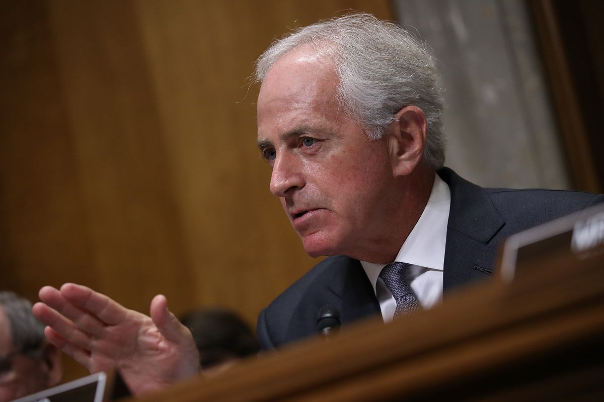 Senate Foreign Relations Committee Holds Hearing On Authority To Use Nuclear Weapons