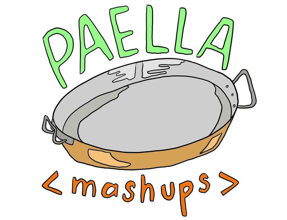 Paella cropped