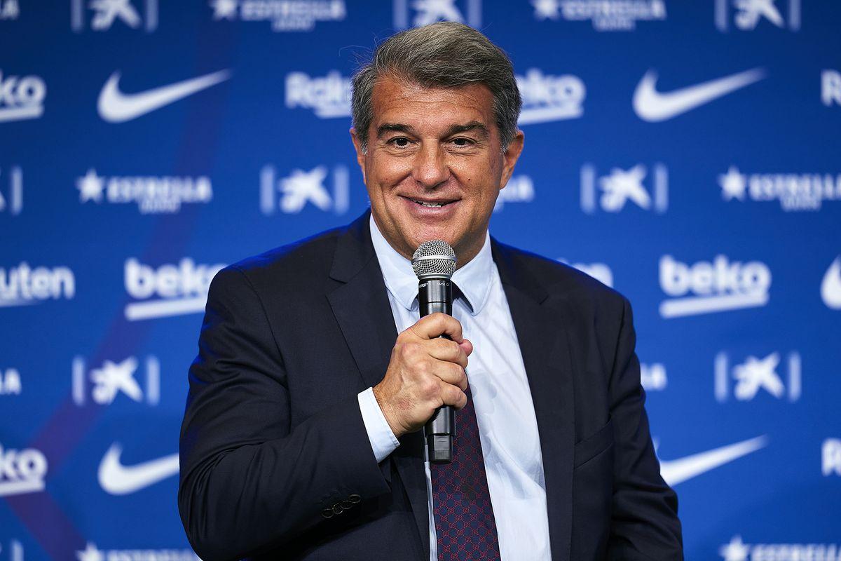 FC Barcelona Sign Eric Garcia