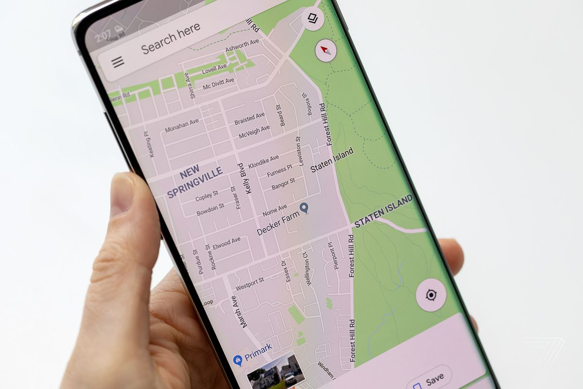 How to use Google Maps to save your parking location - The Verge Save Maps In Google on aerial maps, ipad maps, msn maps, waze maps, bing maps, online maps, microsoft maps, gppgle maps, gogole maps, googlr maps, android maps, amazon fire phone maps, stanford university maps, googie maps, road map usa states maps, topographic maps, goolge maps, search maps, aeronautical maps, iphone maps,