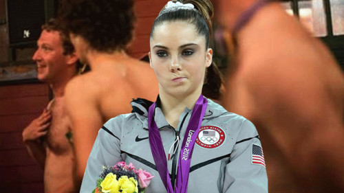 The Best of the McKayla Maroney Is Not Impressed Meme