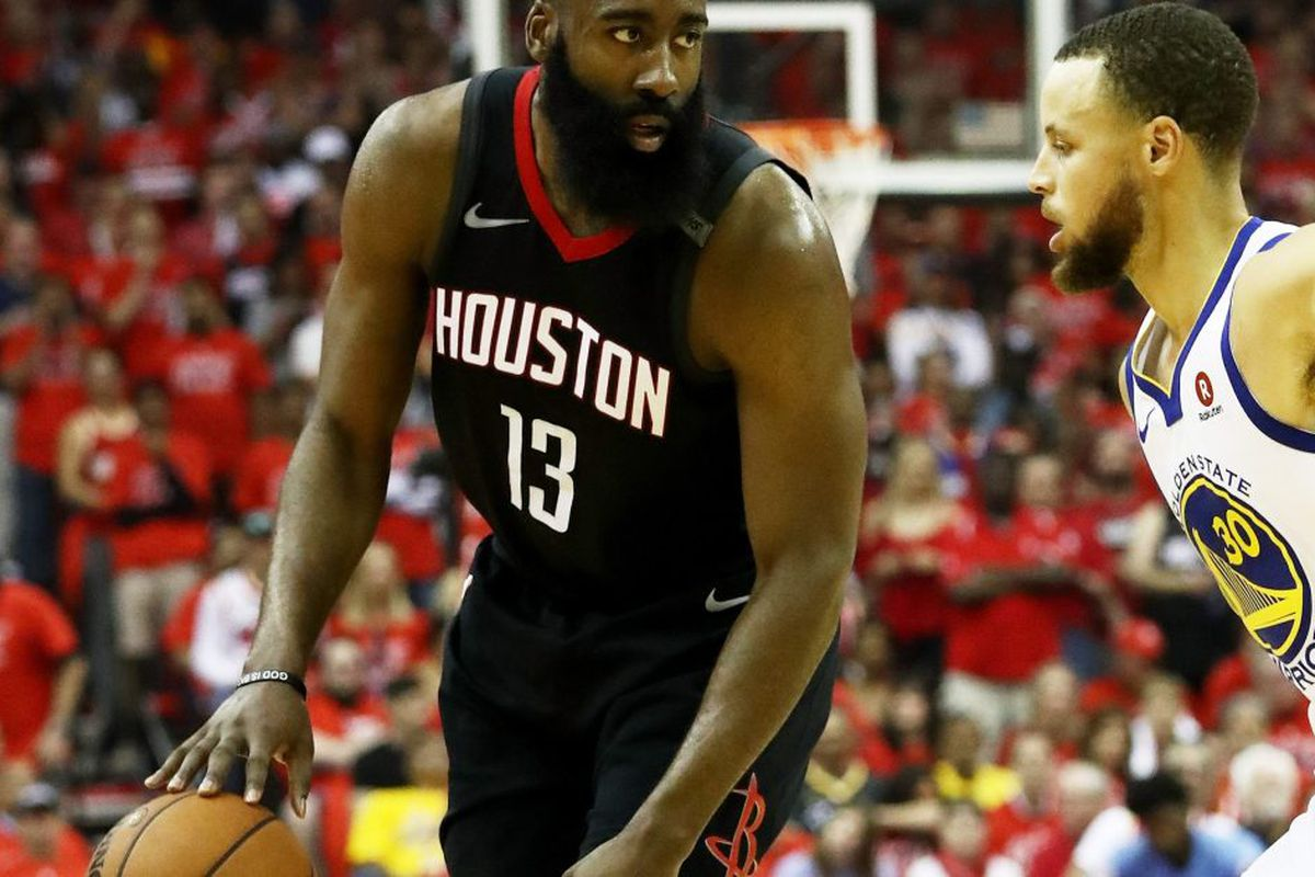 7f73e8322d1 Rockets star James Harden named NBA MVP - Chicago Sun-Times