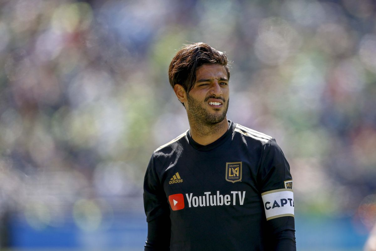 13e37ab4096 Is it actually surprising that Carlos Vela turned down Mexico ...