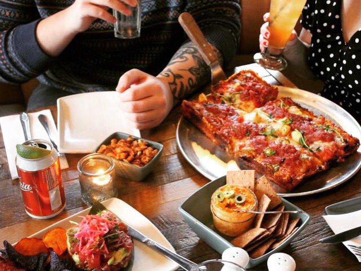 Best Restaurants In Downtown Madison Wi