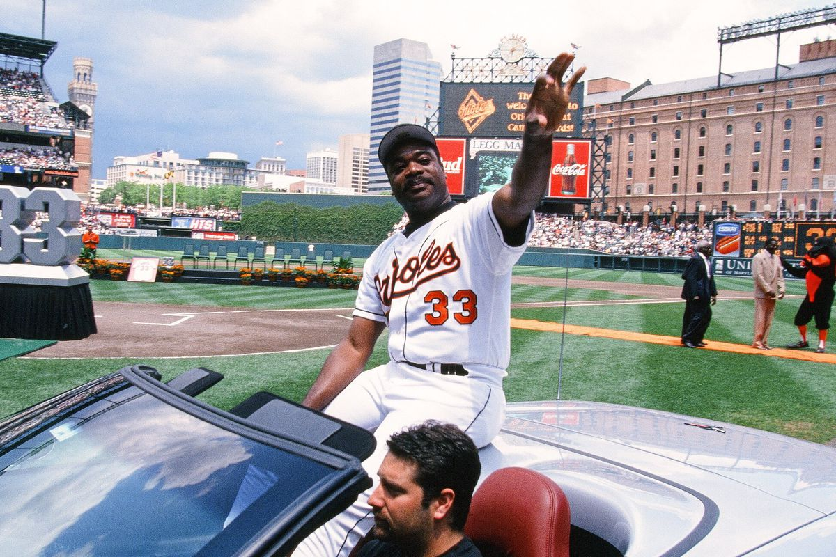 Atlanta Braves v Baltimore Orioles