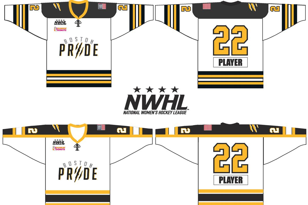 How to vote for the new NWHL Jerseys - Stanley Cup of Chowder 45229dcbbcf