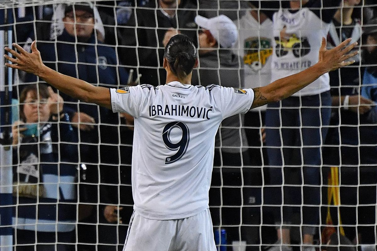 608881657a0 Zlatan Ibrahimovic jersey No. 1 seller in MLS - LAG Confidential
