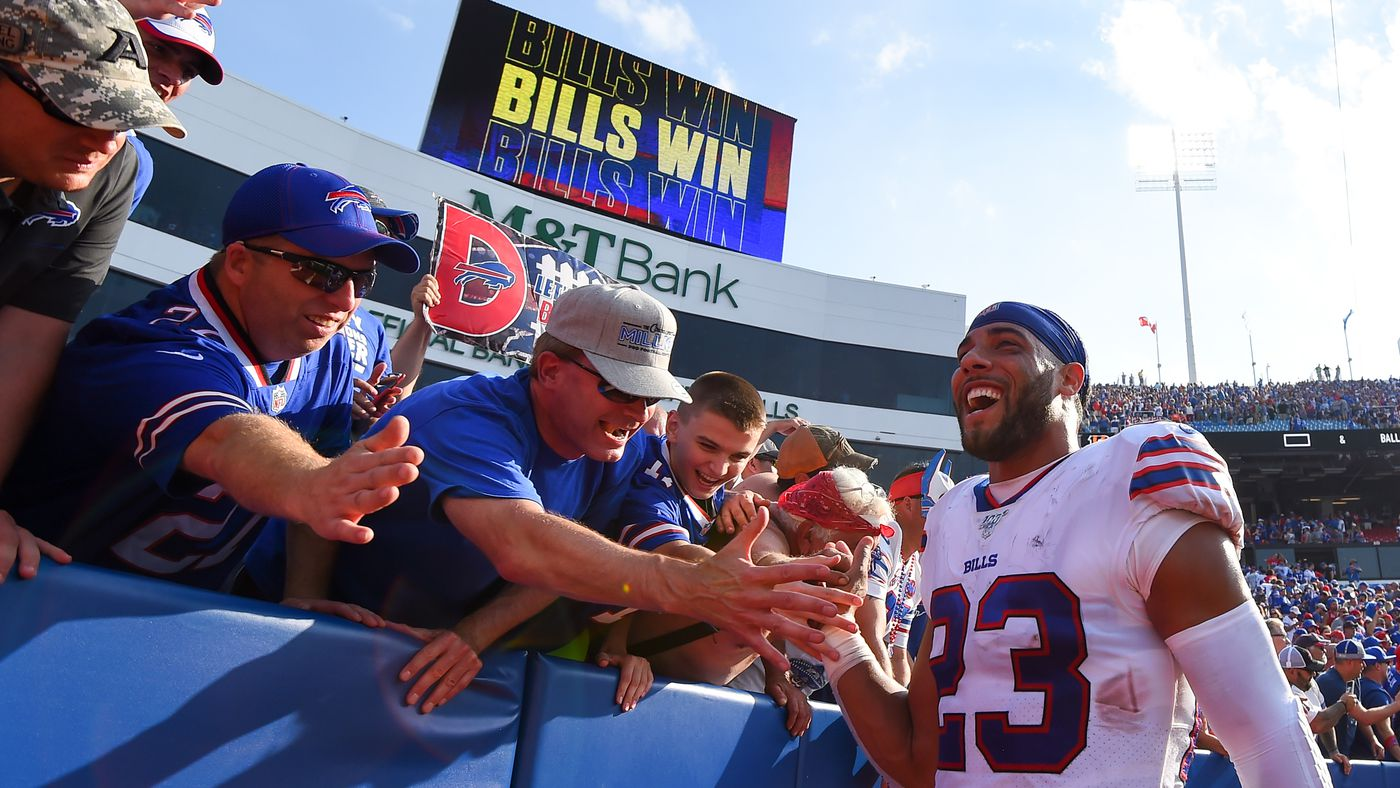 Micah Hyde's charity softball game to benefit children in need returns for year two