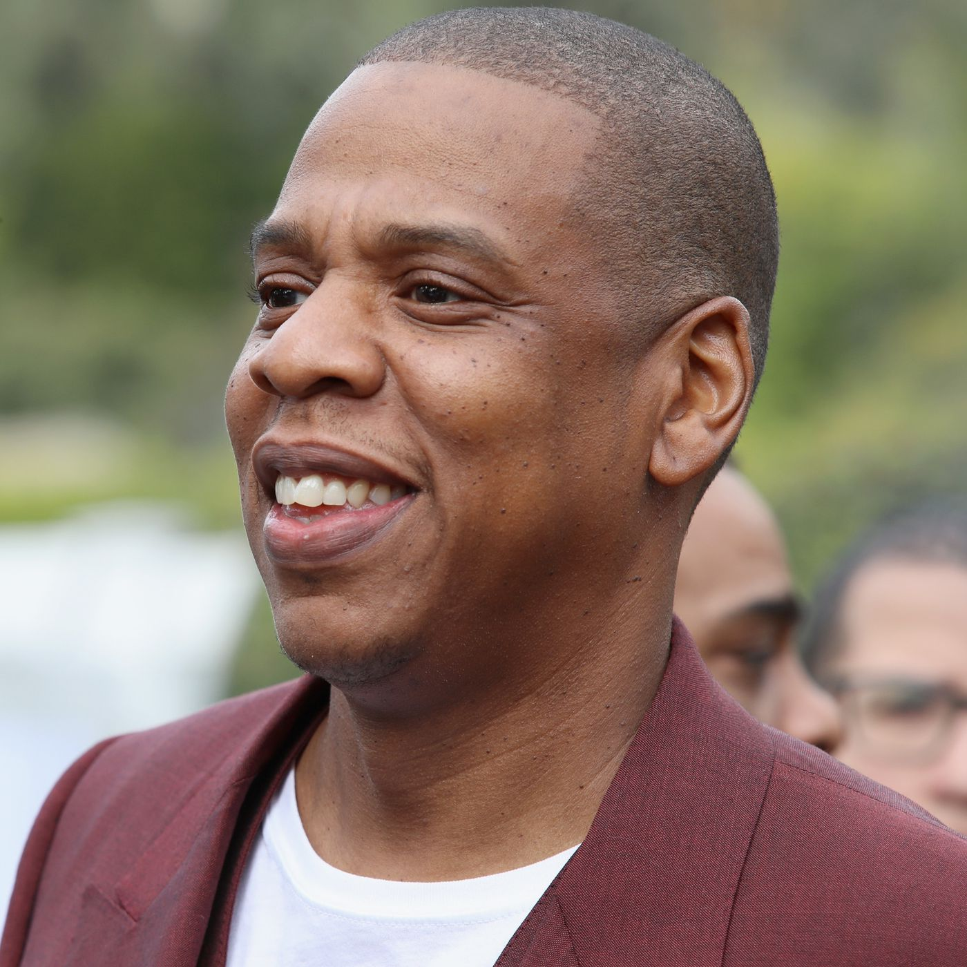 Jay zs catalog has been pulled from spotify the verge malvernweather Choice Image