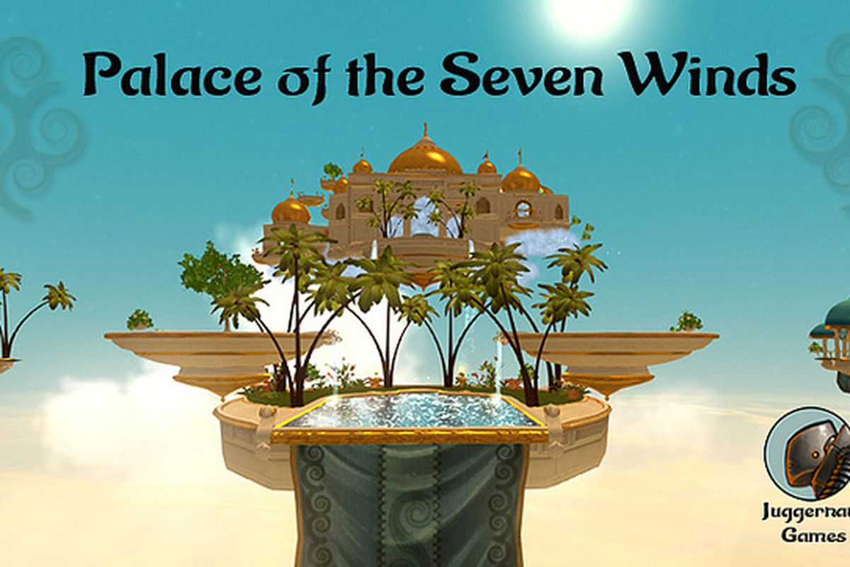 palace of the seven winds
