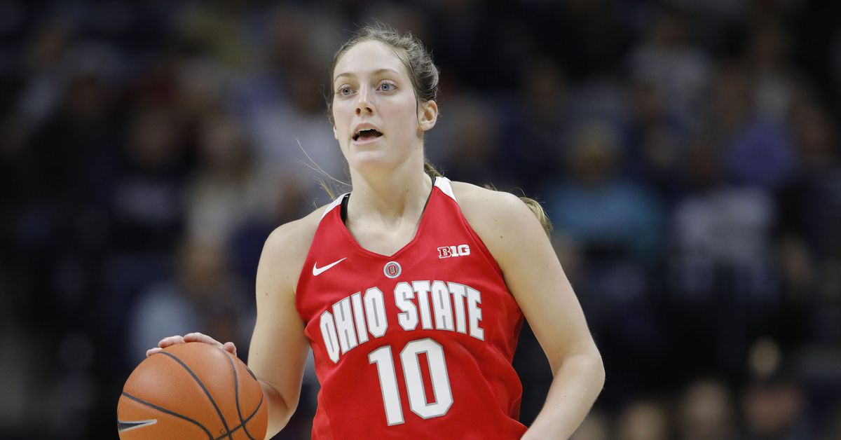 Ohio State women's basketball will host Morehead State in ...