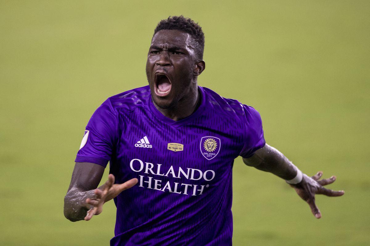 SOCCER: AUG 26 MLS Nashville SC at Orlando City SC