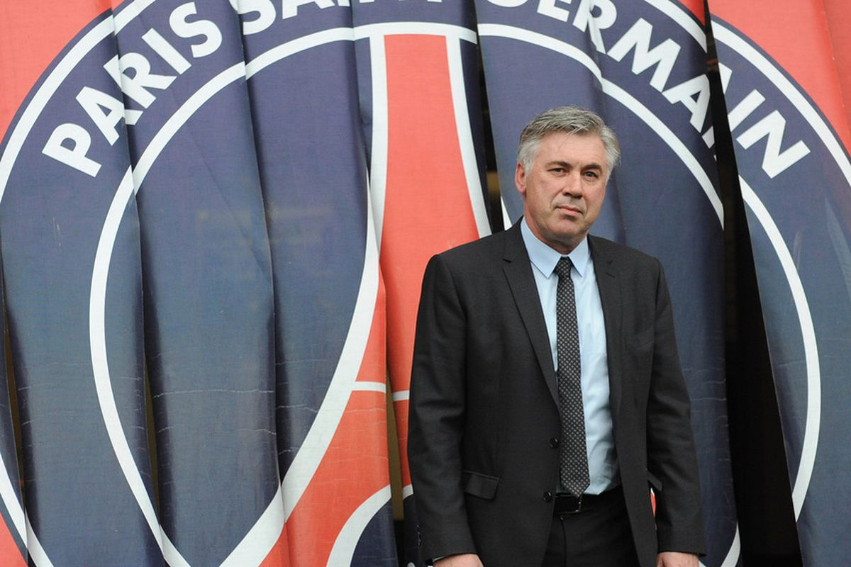 Can Paris Saint-Germain join the truly elite of Europe with a huge spending spree?