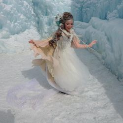 """Utah local, and 11-year-old Lexi Walker performed """"Let It Go"""" in a YouTube video that now has more than 18 million views."""