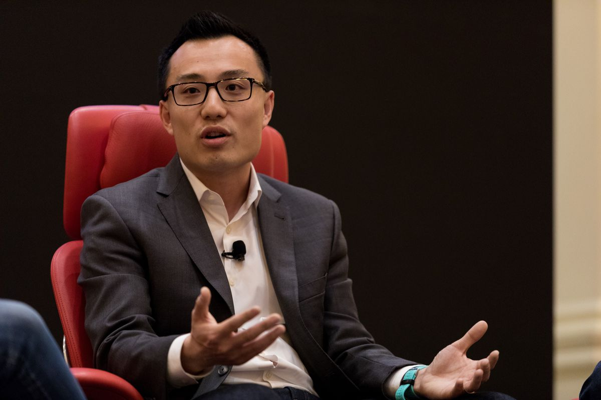 Full Q&A: DoorDash CEO Tony Xu and COO Christopher Payne on Recode