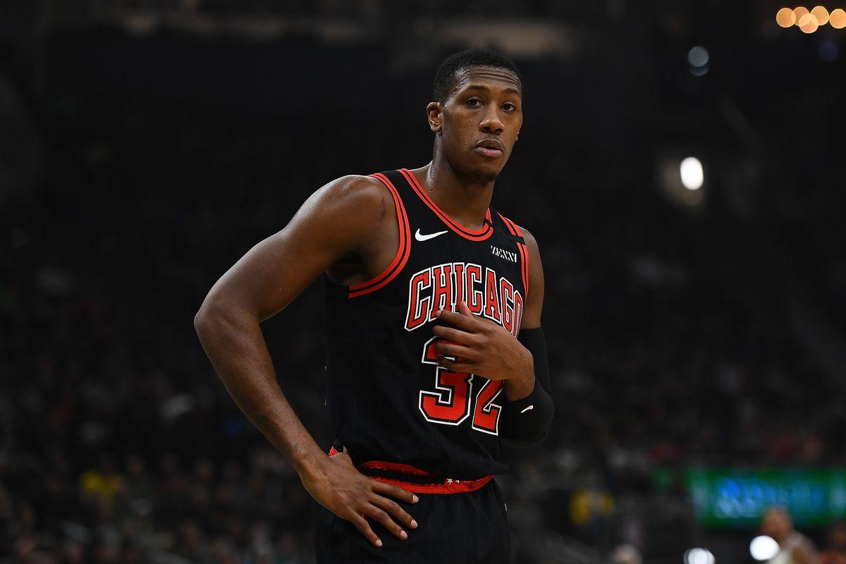 Chicago Bulls v Milwaukee Bucks