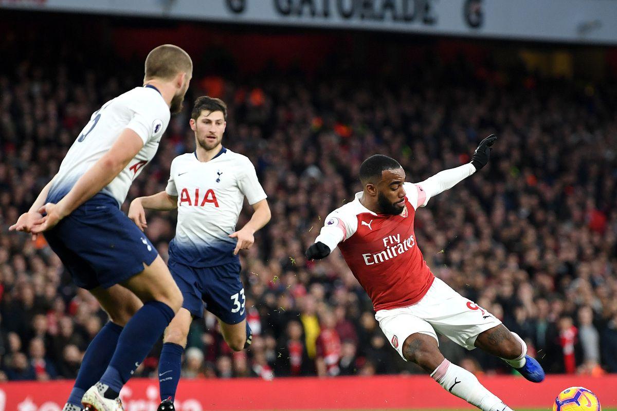 Juan Foyth Wallpaper: 2 Tottenham Hotspur: Gunners Too Strong For