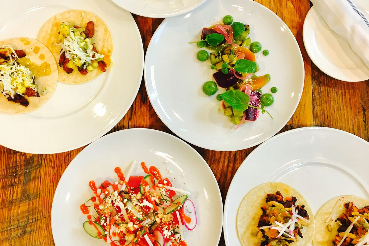 Kevin Taylor Bets On Broomfield Again With Masa Eater Denver