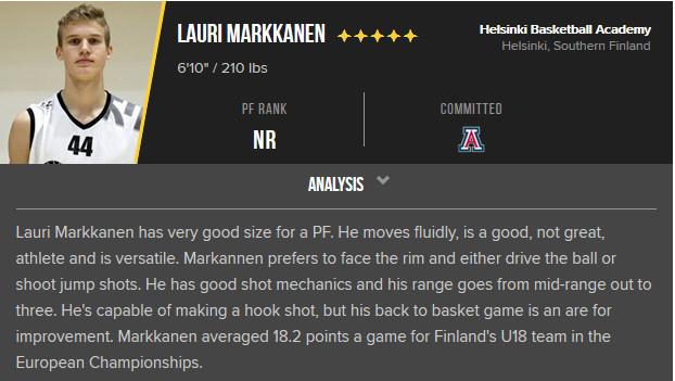 Lauri Marrkanen