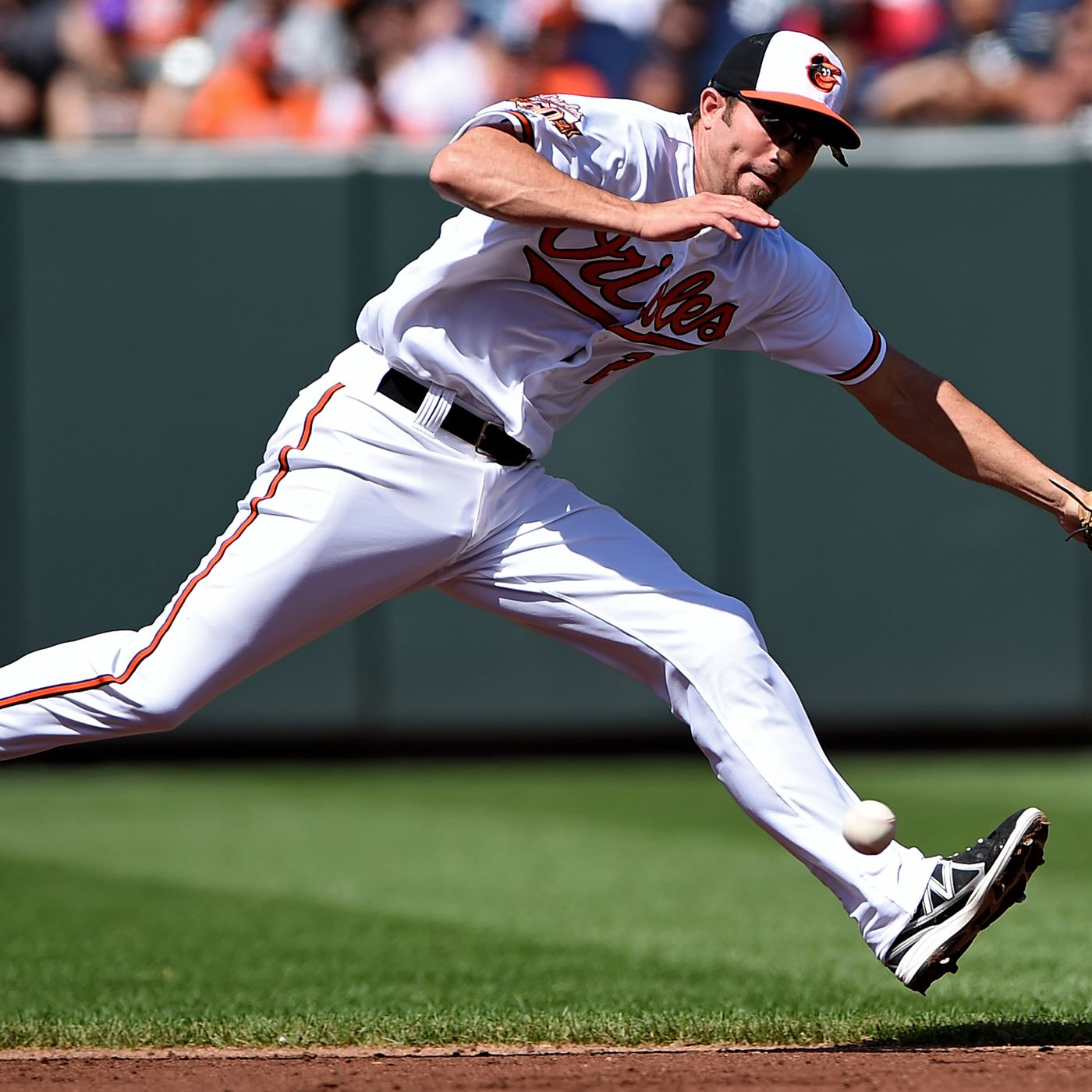 Can the Orioles afford to not re-sign J.J. Hardy? - Camden Chat