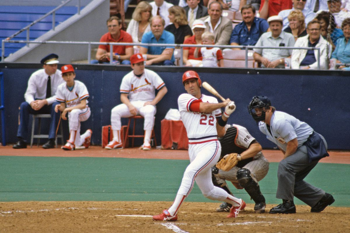 Retrospective: The 1984-1985 Cardinals Off-season