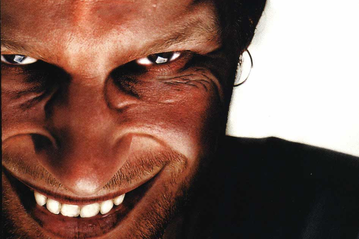 Listen to Aphex Twin's lost 1994 album for free thanks to