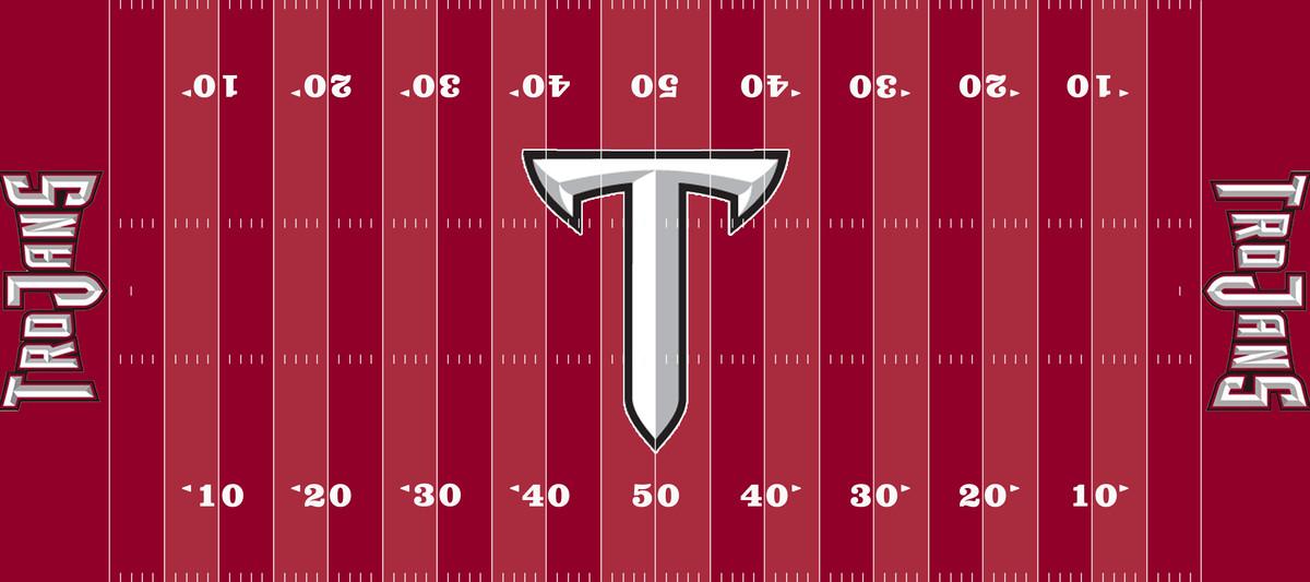 Troy Field