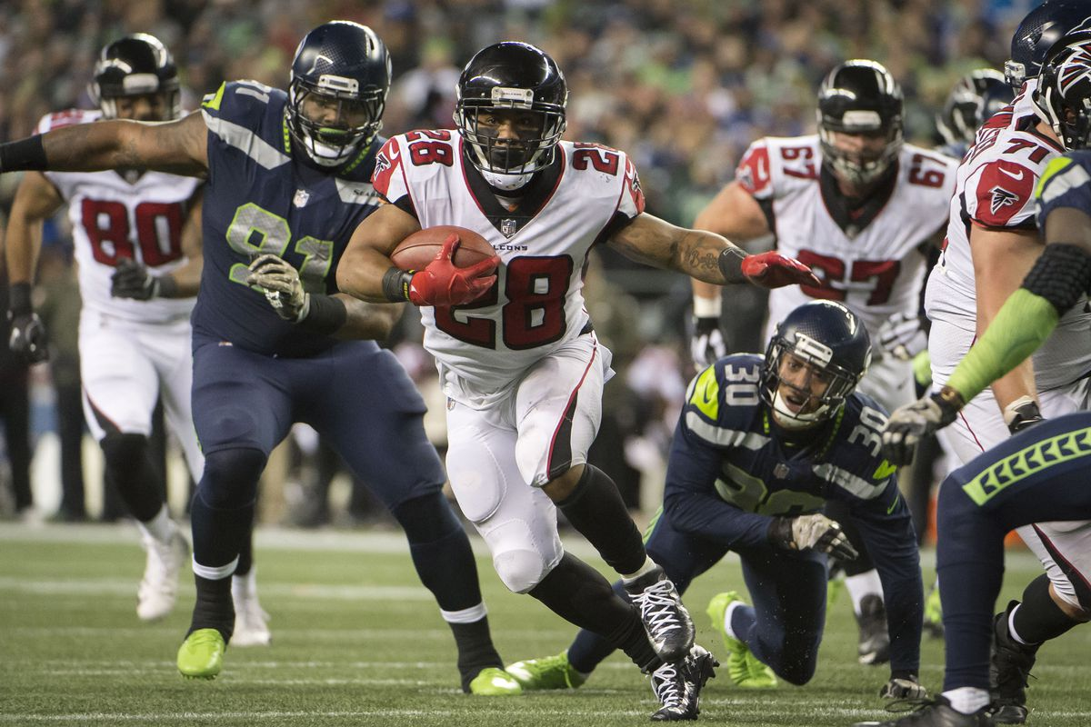 Seahawks 31 Falcons 34 Quick Thoughts At least Sheldon