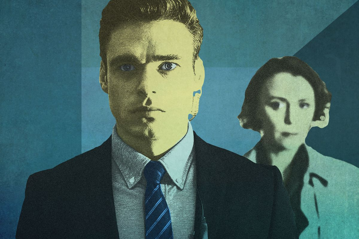 bodyguard the u k s most popular tv show comes to netflix the