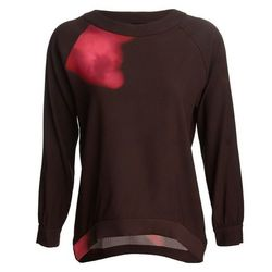 Silk Sweatshirt, on sale for $149