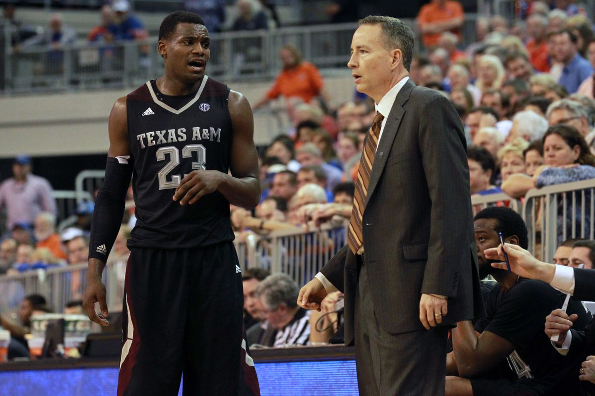 """Coach, this is the guy who says """"this is March"""" like a hundred times every year"""