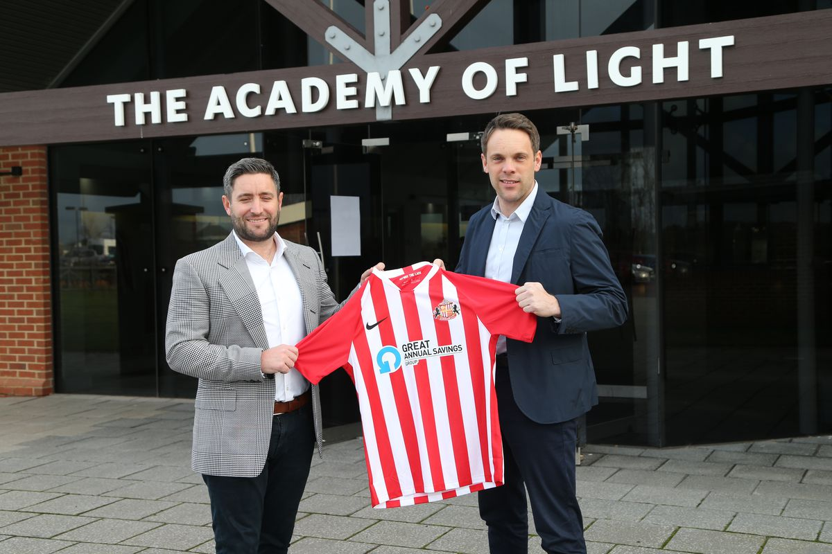 New Sunderland Manager Press Conference