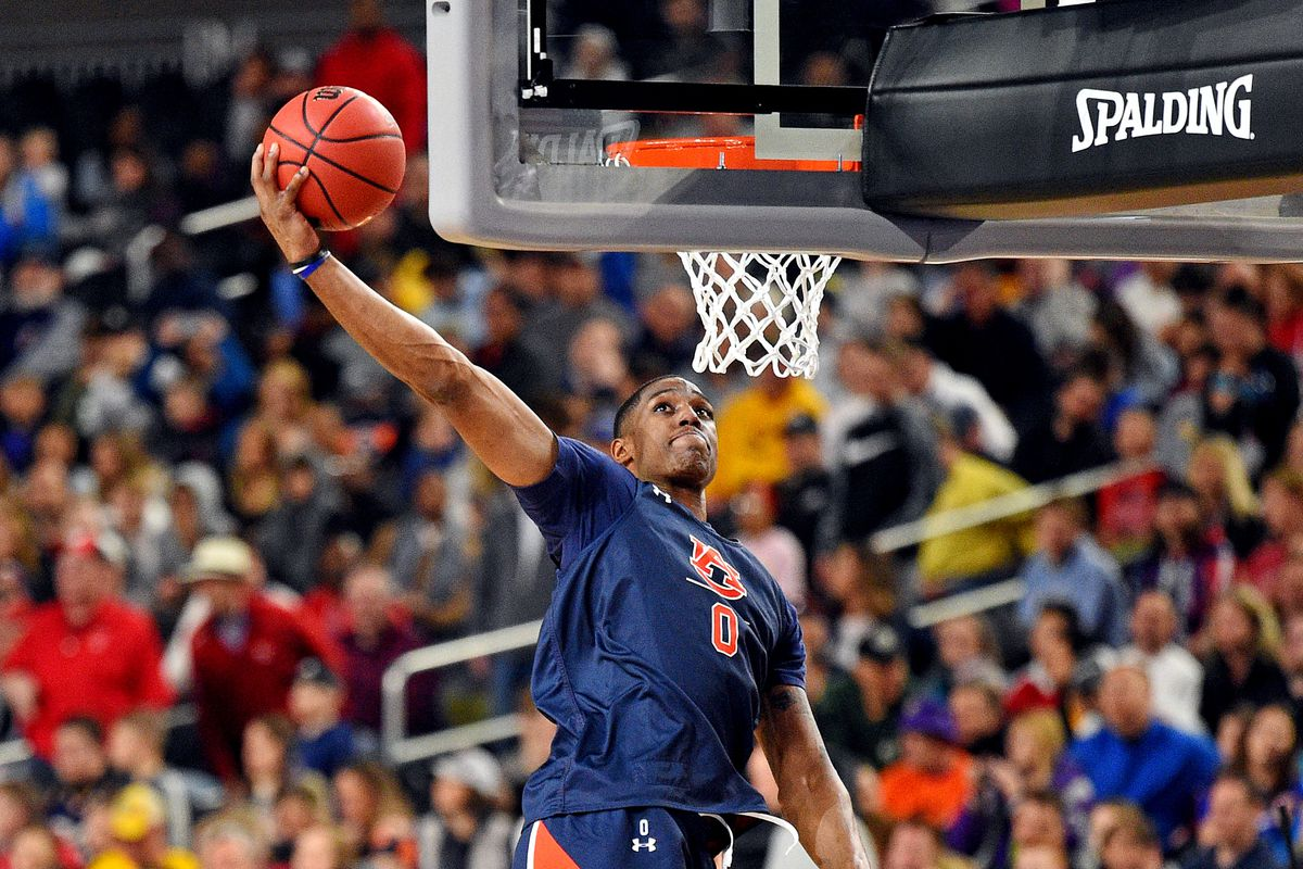 Final Four Big Preview Virginia Cavaliers Vs Auburn Tigers