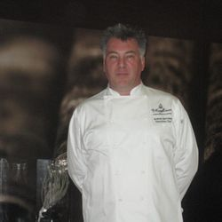 Edgar Bar & Kitchen Executive Chef Andrew Morrison.